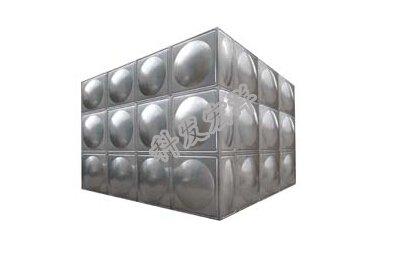 不锈钢保温水箱保温原理解析