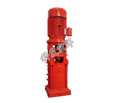 2014最新消防水泵技术要求