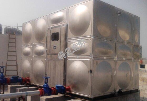 室内消防水箱设置的相关要求