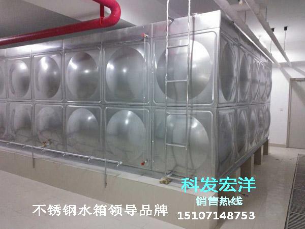 32吨保温水箱参考报价