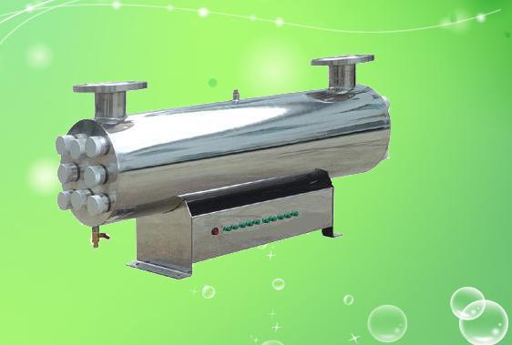 紫外线消毒器的用途原理